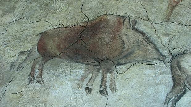 PRIMER ANIMADOR DE LA HISTORIA prehistoria