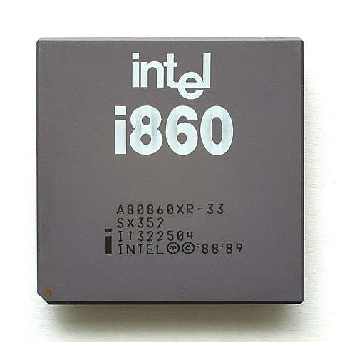 Intel i860