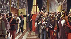 La historia de España de 1931 a 1939 timeline