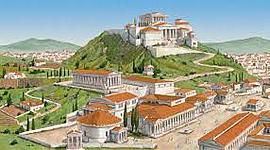 La crisi della polis greca timeline