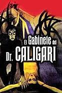 EL GABINETE DEL DOCTOR CALIGARI ( ROBERT WIENE )