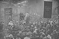 TRAS LA REVOLUCIÓN DE 1917