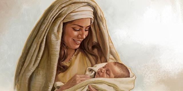 Saul's birth