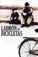 EL LADRON DE BICICLETAS ( VITTORIO DE SICA )