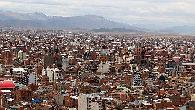En Oruro suspenden las actividades escolares por coronavirus