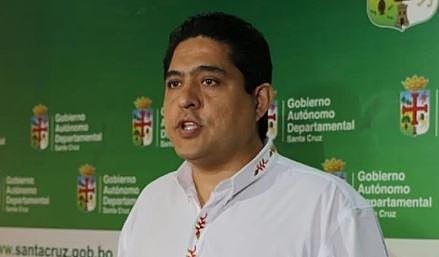 Confirman tercer caso de coronavirus en Bolivia