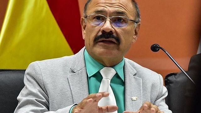 Gobierno confirma diez casos de coronavirus en el país