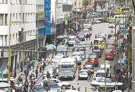Gobierno autoriza flexibilización y reprogramación de deudas; Asoban expresa predisposición