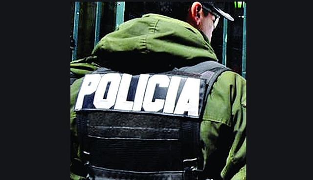 Arrestarán 8 horas y multarán con Bs 500 a quienes incumplan cuarentena total