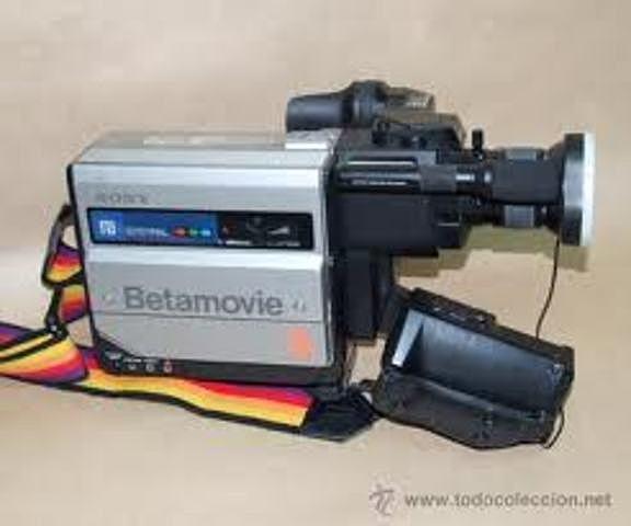 video en el cine