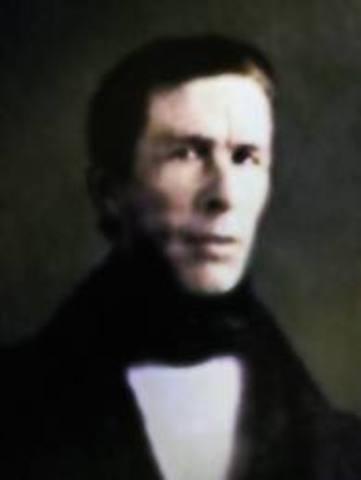 Francisco Javier Zaldua Presidente