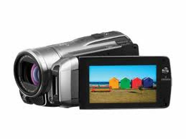 Aparatos digitales y video
