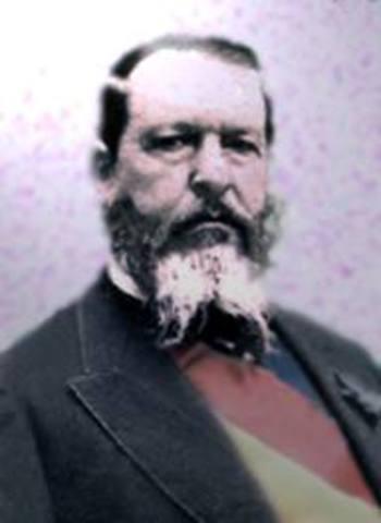 Eliseo Payán Presidente
