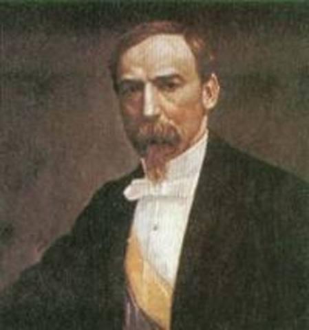 Carlos Holguín Mallarino Presidente