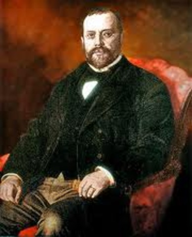 Miguel Antonio Caro Tovar Presidente Presidente