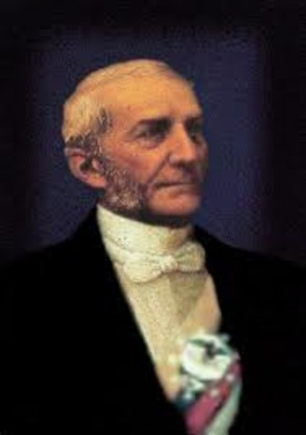 Manuel Antonio Sanclemente Presidente