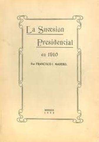 Suceción Presidencial
