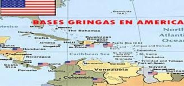 Amenaza de USA contra Colombia