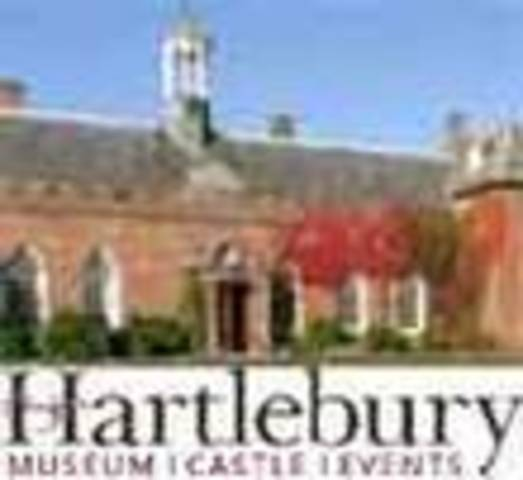 County Museum opens