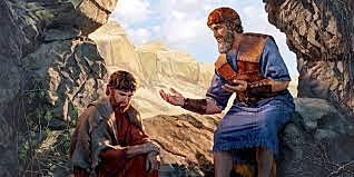 Jonathan Meets David