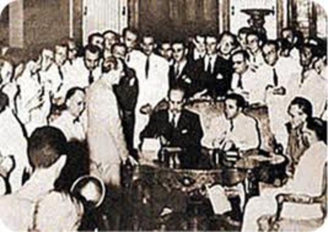 Protocolo de Río de Janeiro.