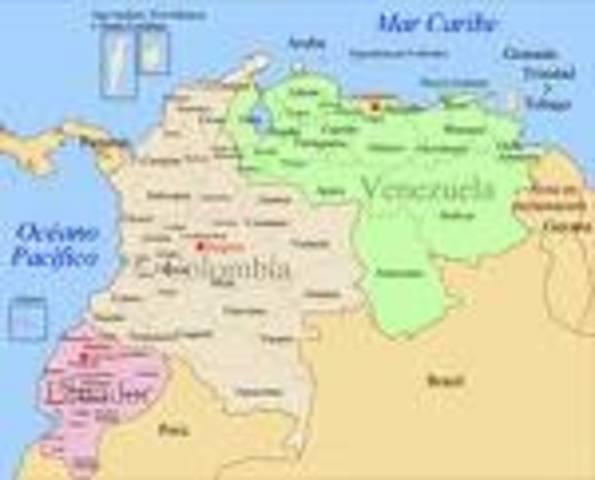 Crisis Diplomatica entre Ecuador, Venezuela y Colombia