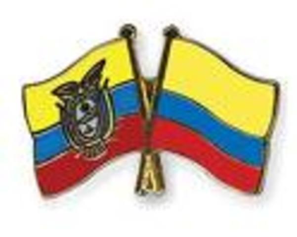 Relaciones Quebrantadas entre Ecuador y Colombia