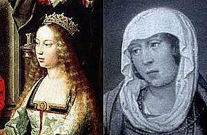 Victoria de Isabel sobre la Beltraneja en Toro