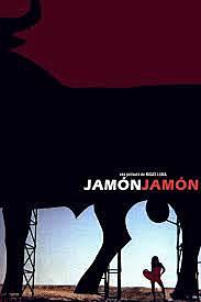 JAMÓN, JAMÓN ( BIGAS LUNA )