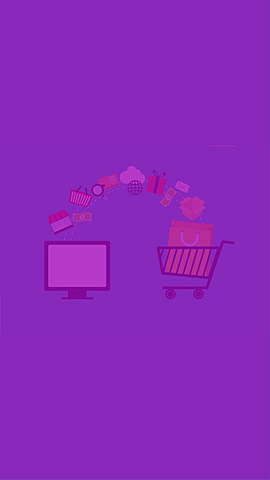 Naissance du commerce en ligne