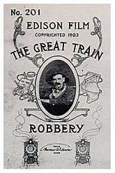 ASALTO Y ROBO DE UN TREN (The Great Train Robbery)