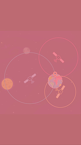 Déploiement de Galiléo