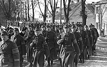 Eesti vallutamine Punaarmee poolt