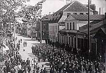 Saksa okupatsioon 1941-1944