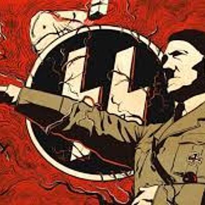 Nazismoaren bilakaera - Virginia eta Ainhize timeline