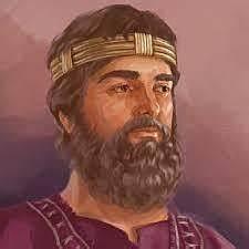 Beginning of Saul's Reign