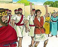 Jonathan's Miraculous Victory
