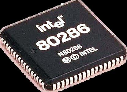 Microprocessador 80286