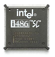 80386SX microprocessador