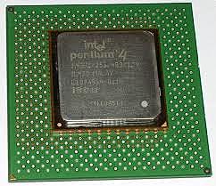 Microprocessador Pentium 4
