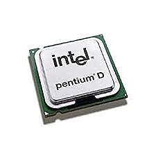 Micropocessor Pentium D