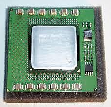 Microprocessador Xeon Dual Core