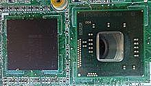 Microprocessador Intel Atom