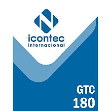 Guía Técnica Colombiana GTC 180