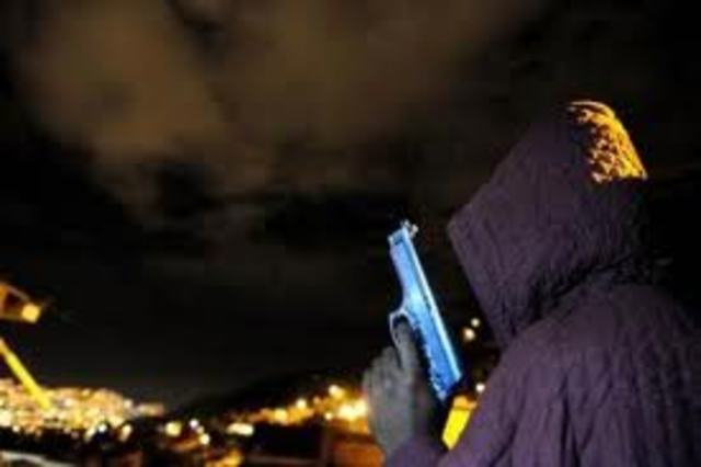 Aparece grupo Muerte a Secuestradores (MAS)