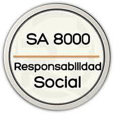 Norma SA 8000