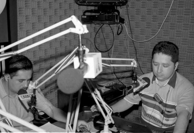 Radio en Colombia