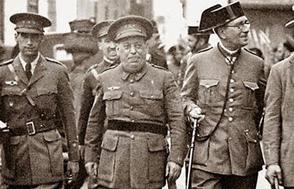Intento de golpe de Estado de Sanjurjo