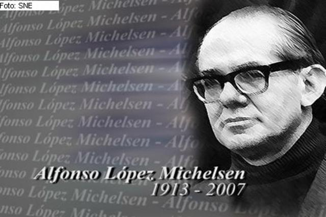 Presidencia liberal de Alfonso López Michelsen