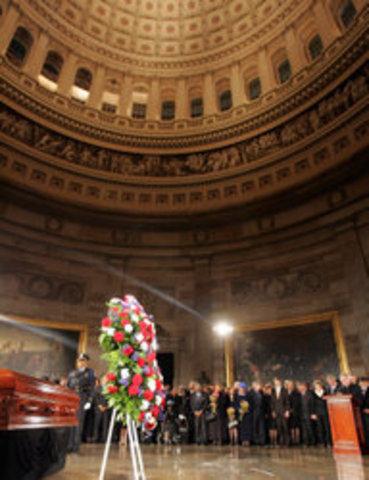 rosas funeral